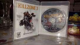 Killzone 3 En español Playstation 3. segunda mano  Mendoza, Mendoza