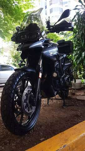 Vendo Moto BMW full extra en perfecto estado