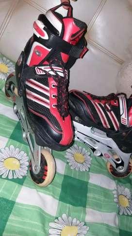 patines a la venta