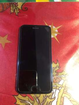 Vendo Iphone 8 de 128GB prácticamente nuevo