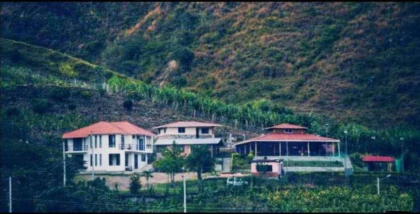 Vendo hermosa Quinta en Amaluza 0