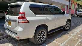 Toyota prado.TX 2014