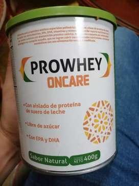 Vendo Prowhey on care