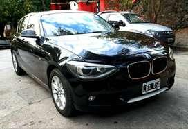 BMW SERIE 1 118i Urban