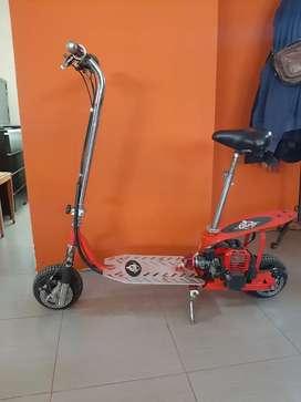 MONOPATÍN MOTOR 2T