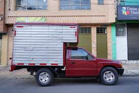 Furgon - camioneta