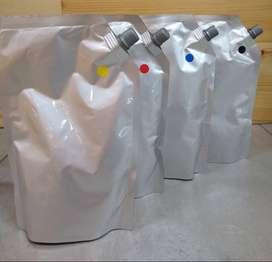 Toner Ricoh Colores 250grs  para impresoras