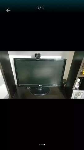 monitor grande lg