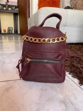 Se vende bolso mujer