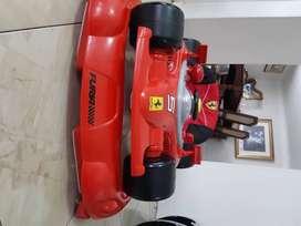 Caminador Ferrari Bium
