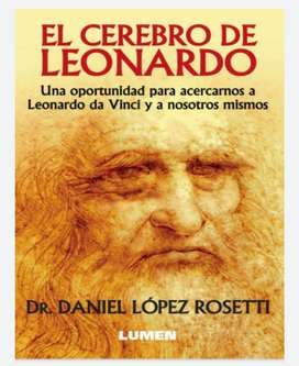el cerebro de Leonardo (ebook)