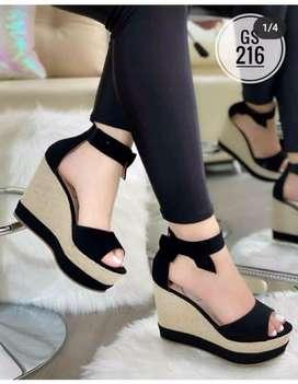 Hermosas Sandalias de dama