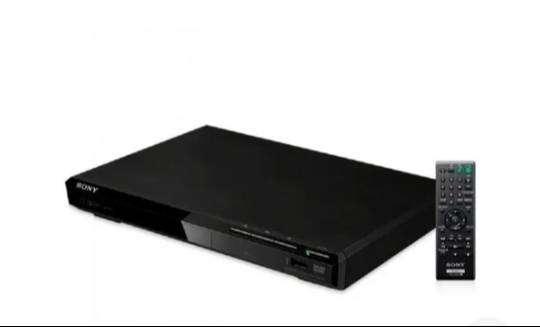 DVD SONY MP3 MP4