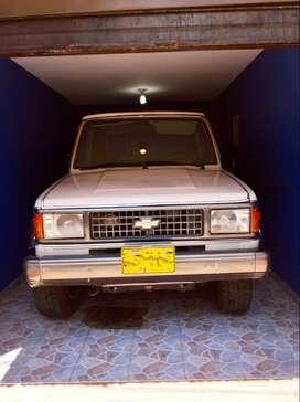 Chevrolet Trooper2600 año 1995