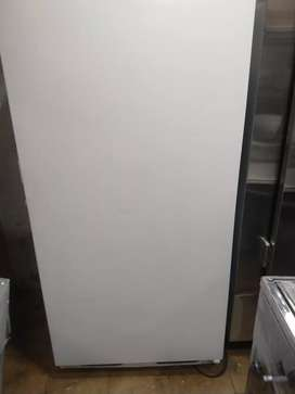 Congelador Vertical Nofrost