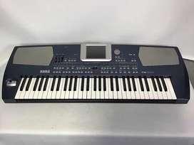 teclado korg pa 500
