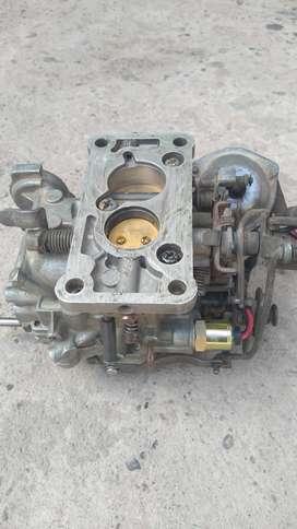 Carburador de motor 2y Toyota hilux