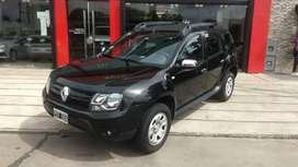 Renault Duster Expression 1.6 2015