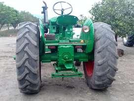 Bendo Tractor Deutz Mptor Reparado a Nue
