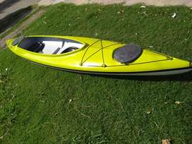 Kayaks Dobles Abiertos