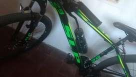 Vendo bicicleta SLP Spro rodado 29