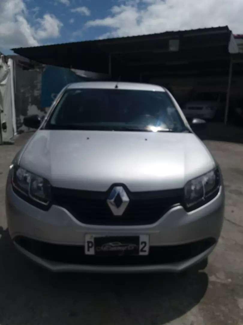 Renault Logan 2019 0