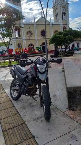 TTR200 SE VENDE O SE CAMBIA