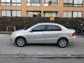 Volkswagen Gol Sedan- Muy Consentido!!
