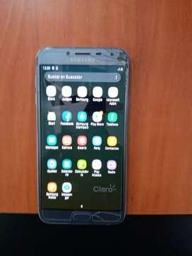Vendo Samsung galaxi j4