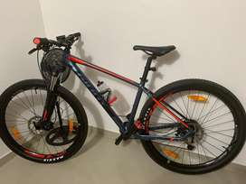 Vendo Bici Giant Mtb Rin 29