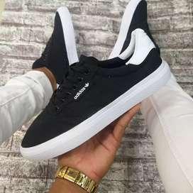 Adidas tabla negro b