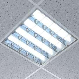 Remato 25 luces multiusos a S/ 200. Precio de mercado es S/ 800