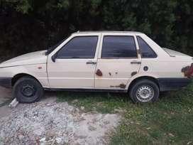 Fiat duna diesel modelo 91