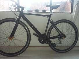 Vedo bicicleta fisis 350