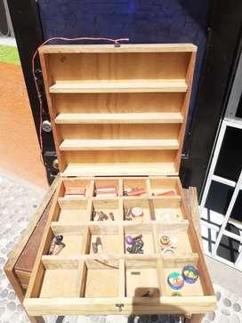 Vendo gaveta dulcera