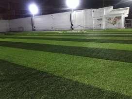 Grama sintética para fútbol x metro