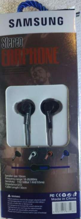 Auricular Samsung Stereo Earphone