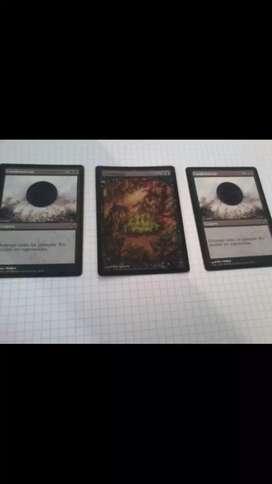 3 cartas damnation