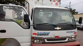 GRAN OPORTUNIDAD Camión Chevrolet NPR 2006