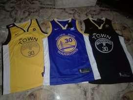 Jerseys de la NBA