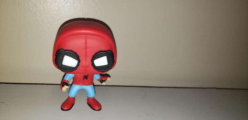 Funko Spiderman Homecoming Original 0