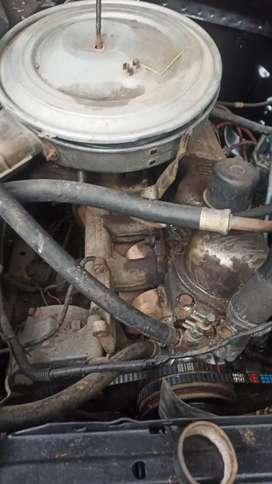Motor ford 300