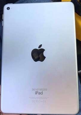 iPad Mini 4 16, igual a nueva sin detalle alguno