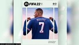 Fifa 22 ps4 digital ultimate versión