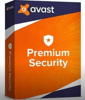 *avast Premiun security 2020*