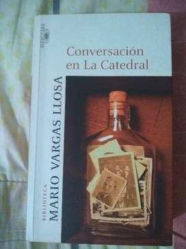 Conversación en La Catedral - Mario Vargas Llosa