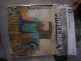 Minecraft Java para pc