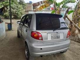 En venta Chevrolet Spark 2004