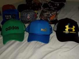 Gorras buen precio