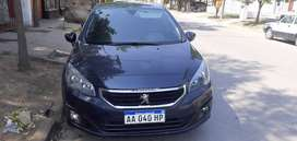 Peugeot 308.active 1.6 muy buen estado